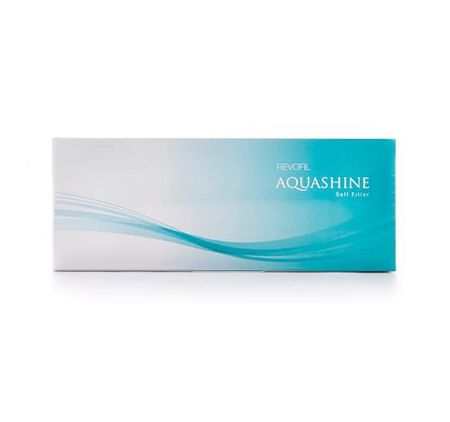 Aquashine BR– Improving acne scar for a rejuvenated appearance